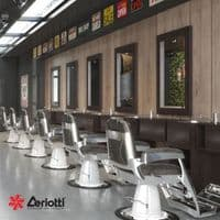 Ceriotti Academy Barbering/Hairdressing Unit